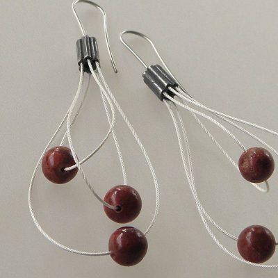 868 - Whisk Away Earrings