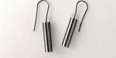 913 - Six Tube Earrings