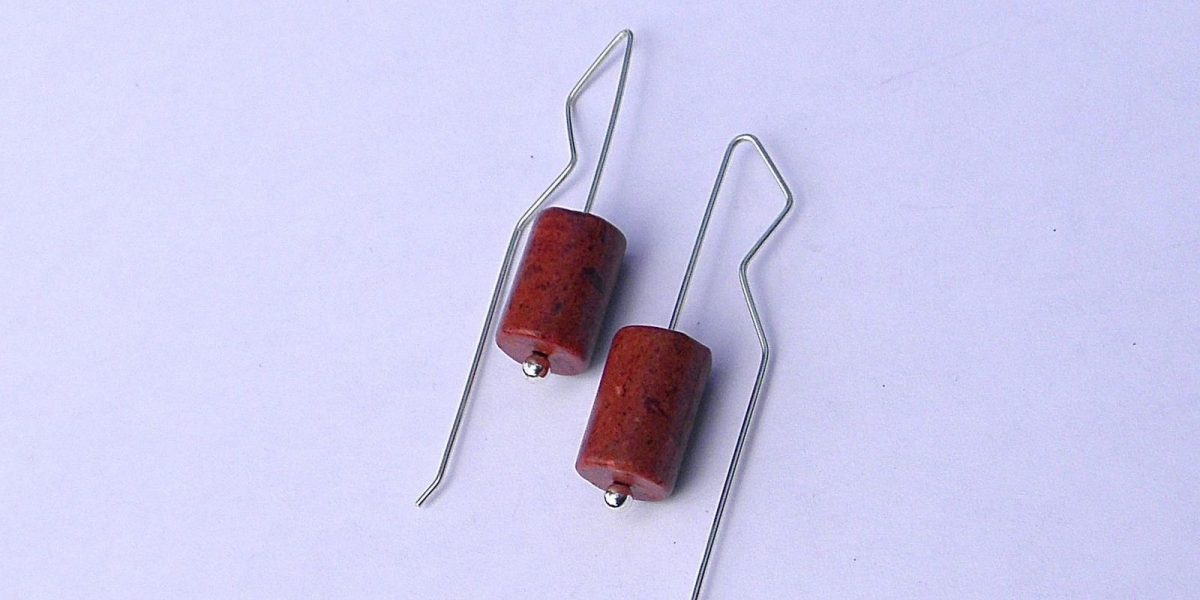 678 - Earrings