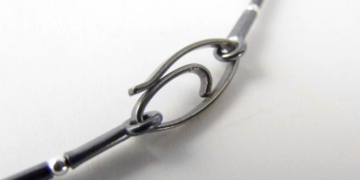 688 Single Tube Necklace