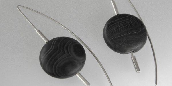 838 - Sardonic Earrings