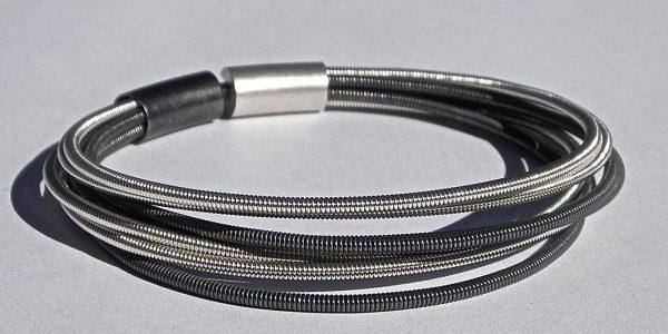 893 - Spiral Bracelet