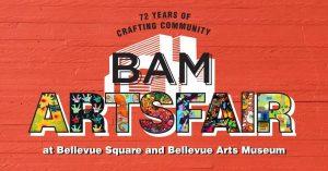 Bellevue Square & Bellevue Arts Museum