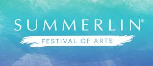 summerlin festival of arts 2018